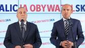 Schetyna: składamy wniosek o wotum nieufności wobec Zbigniewa Ziobry