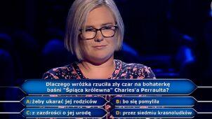 Pięć tysięcy złotych za pytanie o