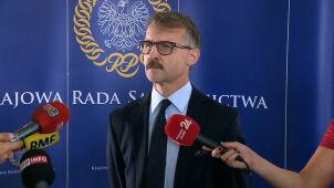 Mazur: nie ma podstaw do wstrzymania naboru sędziów Sądu Najwyższego