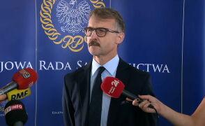 Mazur: nie ma podstaw do wstrzymania naboru sędziów do Sądu Najwyższego