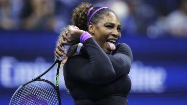 Serena Williams miała kłopoty z 17-latką.