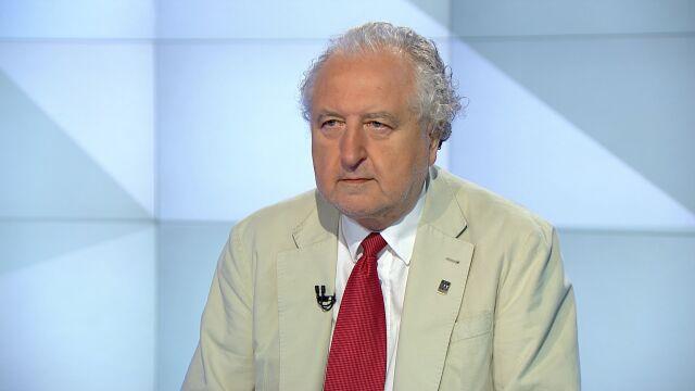 Rzepliński: władza wypowiedziała Polsce wojnę hybrydową