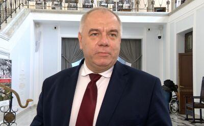 PO-KO złożyła wniosek o wotum nieufności wobec ministra Zbigniewa Ziobry