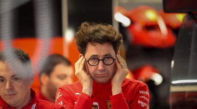Ferrari grozi odejściem z Formuły 1