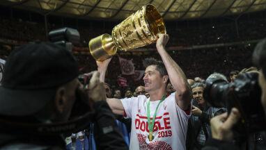 O trofeum nie zagrają w terminie. Finał Pucharu Niemiec przesunięty