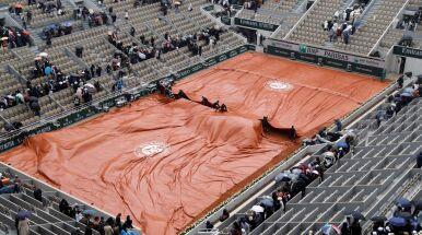 Zamieszanie z French Open trwa. Możliwe kolejne przełożenie imprezy