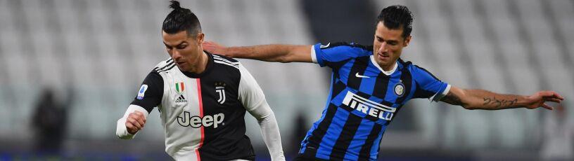 Podano termin restartu włoskiego futbolu
