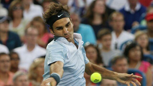 """Federer sięskończył? """"Już nigdy nie wygra"""""""