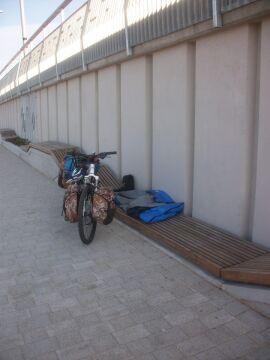 Odpoczynek w Rydze