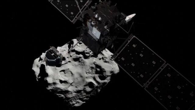 Jest zielone światło. Historyczne lądowanie na komecie już dziś