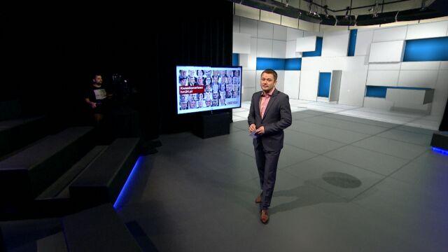 Jarosław Kuźniar zaprasza na wieczór wyborczy