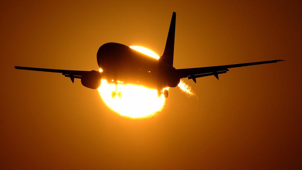 Boeing przyznaje: część samolotów może mieć wadliwy ważny element skrzydła