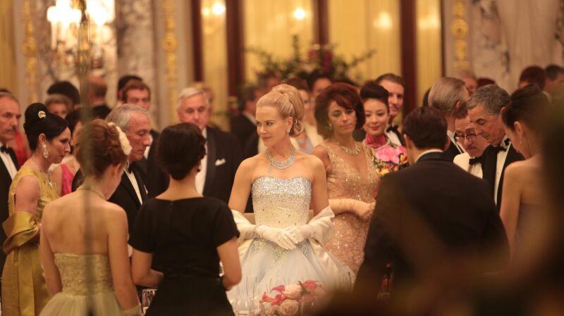 """Zwiastun filmu """"Grace księżna Monaco"""""""