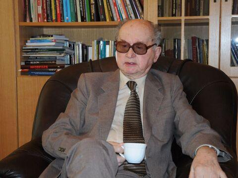 Wojciech Jaruzelski, 2009
