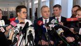 PO i Nowoczesna ogłaszają koalicję