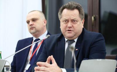 """Jarosław Zieliński o reportażu """"Superwizjera"""" TVN"""