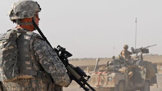 Rozmowy o Syrii. Biały Dom: niewielka grupa żołnierzy zostanie