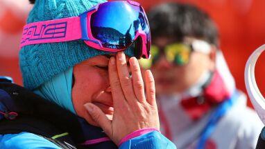 Irańska trenerka nie pojechała na mistrzostwa.