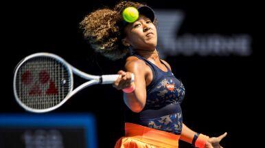 Osaka szybko odprawiła rewelację Australian Open