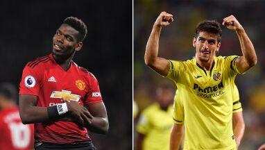 Te zespoły musiały zagrać w finale. Niebywałe liczby United i Villarreal