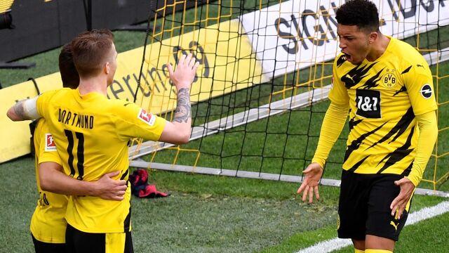 Niemcy poznali mistrza. Borussia wyświadczyła Bayernowi przysługę