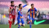 Barcelona – Atletico Madryt w 35. kolejce ligi hiszpańskiej