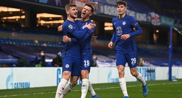 Chelsea zagra w finale Ligi Mistrzów. Real był dla niej tylko tłem