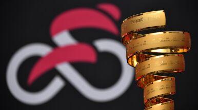 Giro d'Italia pełne symboli. Przedstawiono trasę 104. edycji