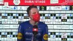 Bennett po 6. etapie UAE Tour