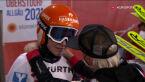 Kramer spadła na 4. miejsce w konkursie na skoczni normalnej w mistrzostwach świata