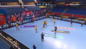 Łomża VIVE Kielce przegrała z PSG w fazie grupowej Ligi Mistrzów