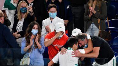 Djoković goni Federera i Nadala.