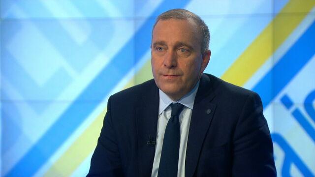 Schetyna: polski rząd musi szanować europejskie prawo, bo to też jest część prawodawstwa polskiego