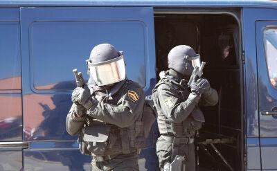 Aresztowania osób powiązanych z Państwem Islamskim