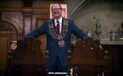 Prezydent gdańszczanin