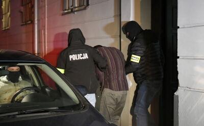 Trzymiesięczny areszt dla sprawcy ataku na prezydenta Gdańska