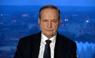Prezes Polskiego Towarzystwa Psychiatrii Sądowej o przypadku nożownika z Gdańska
