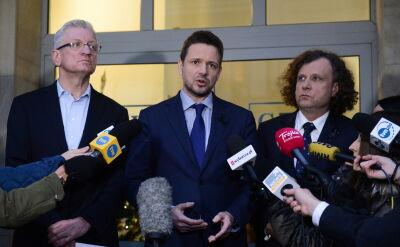 Apel prezydentów miast w sprawie pogrzebu prezydenta Gdańska
