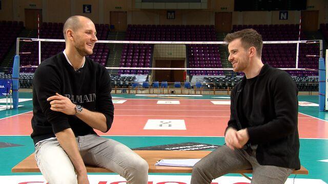 """Kurek: mam nadzieję, że po igrzyskach krzyknę """"swoje zrobiłem"""""""