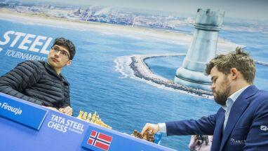 Genialny 16-latek z Iranu ograł mistrza świata