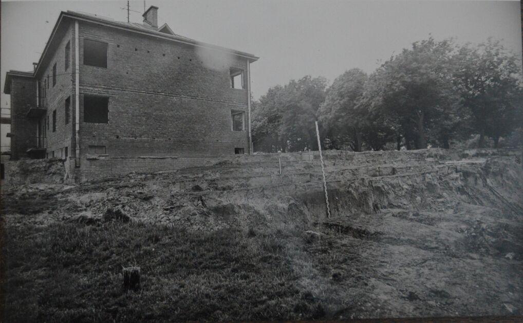 Istniejący do dziś budynek przedszkola