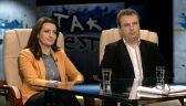 Marzena Okła-Drewnowicz i Jacek Wilk: to prawdopodobne, że Kaczyński zostanie premierem