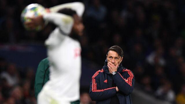 """Trener Bayernu zdumiony. """"Nikt nie śnił o takim wyniku"""""""