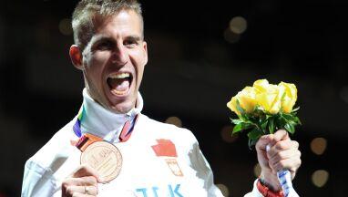 Wielka radość Lewandowskiego. Polak odebrał brązowy medal