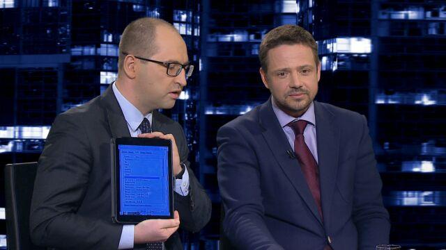 Rezolucja Parlamentu Europejskiego ws. Polski