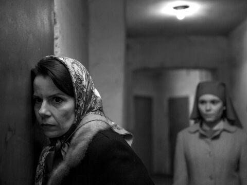 """""""Ida"""" zdobyła nominację za zdjęcia oraz dla najlepszego filmu nieanglojęzycznego"""