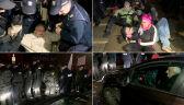 Blokowali wjazd na Wawel wicemarszałkowi z PiS