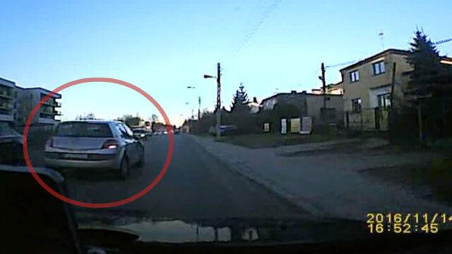 Zabił jedną osobę, atakował pieszych i taranował auta. Trafi do aresztu