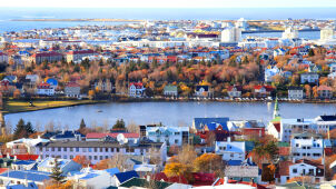 Islandia wróci na unijną ścieżkę?