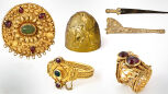 Sąd odroczył decyzję w sprawie złotych artefaktów z Krymu